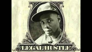 Cormega ft. Ghostface Killah - Tony Montana