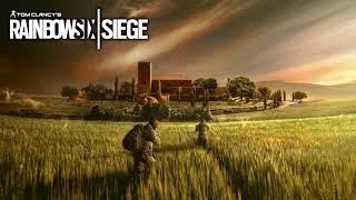 Rainbow Six Siege soundtrack - Villa