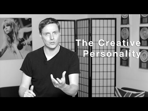 The Creative Personality