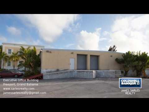 Bahamas Property - Executive Office Building