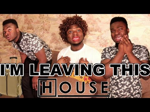 When You Pack Out Of Your African Parents Home
