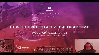 How to Effectively Use Deadtime | Training Room | Predator