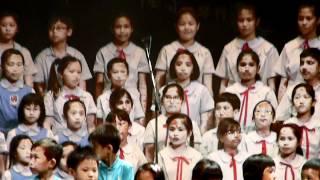 HONG KONG DREAM CONCERT 2012 (DELIA MAN KIU)