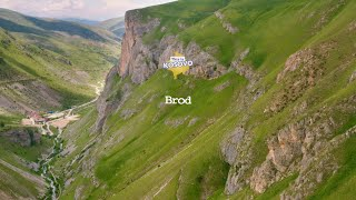 This is Kosovo - Brod