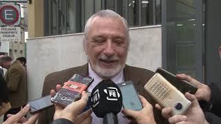 El ministro Silberstein visitó la nueva sede de la Inspección General de Personas Jurídicas