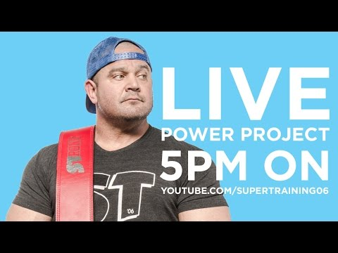 Live Power Project