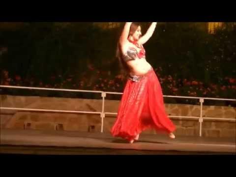 Sherezade Belly dance, Zeina