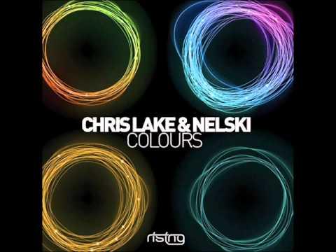 Chris Lake & Nelski - Colours Original Mix
