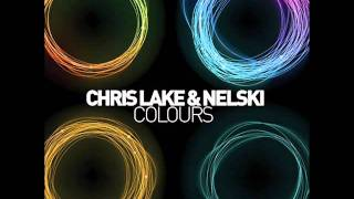 Chris Lake & Nelski - Colours (Original Mix)
