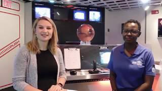 Staff Spotlight - Coca-Cola Space Science Center