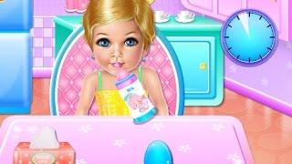 Baby Aliza's Daycare (Дневной уход за детьми)