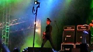 Turbonegro - Do You Do You Dig Destruction (Rockperry 2009)