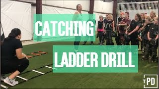 The Packaged Deal Catching: Ladder Drill