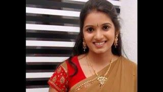 Nadhaswaram Serial Actress Srithika Rare Hot Photos
