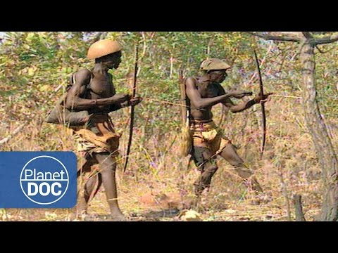 Hunting Tribes | Tribes & Ethnic Groups - Planet Doc Full Do