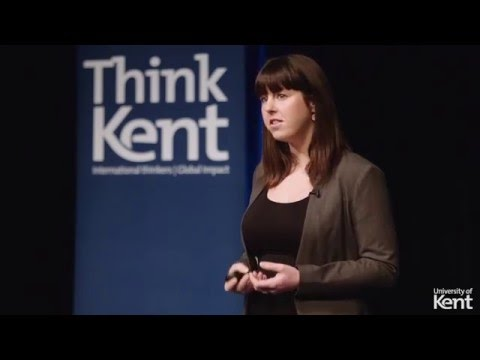 Domestic Violence Prevention? | Dr Marian Duggan | Think Kent