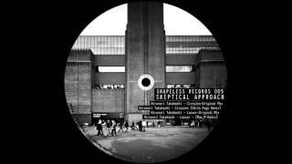 Hironori Takahashi - Circules (Chris Page Remix)