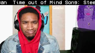 Steely Dan - Time Out Of Mind (STREAM REACTION!!!)