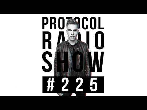 Nicky Romero - Protocol Radio 225 - 04.12.16