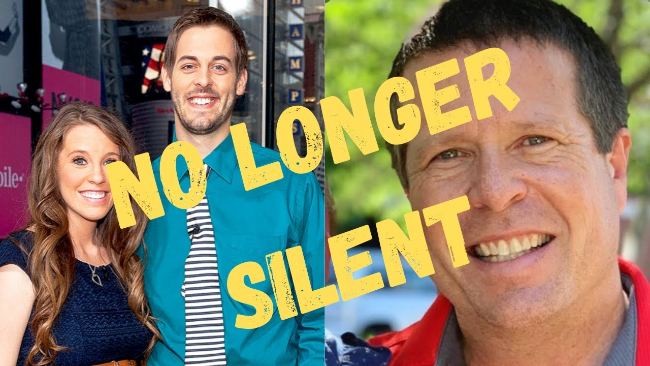 "Derick Dillard Reveals Jim Bob Duggar Wanted Him to Sign NDA to Stop Jill's ""Truth"" From Getting Out"