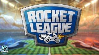 Rocket League Live Stream! (Twitch Live Streams #7)