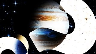 Sumo Jupiter May Have Knocked Lost Planet Out Into the Void | HowStuffWorks NOW
