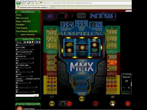 Video Online spielautomaten merkur