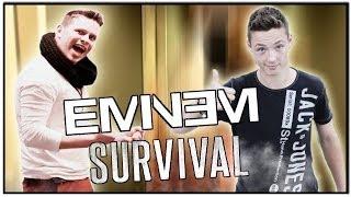 Eminem - Survival feat. DieLochis PARODIE