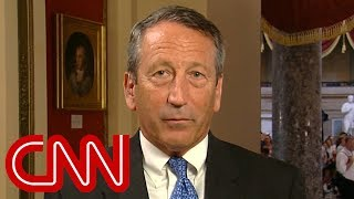 GOP congressman mocked by Trump speaks to CNN