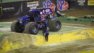 What Monster Jam World Finals IS ALL ABOUT