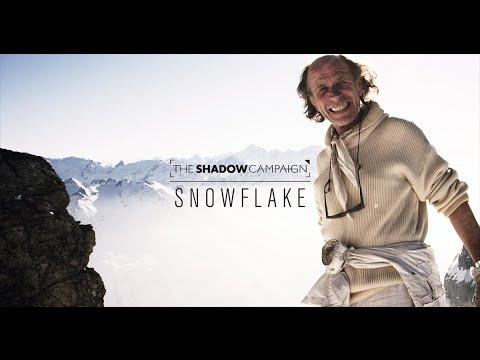 Snowflake: Eccentric Swiss Skier