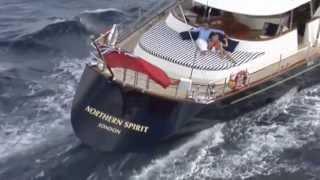 Northern Spirit Luxury Sailing Yacht