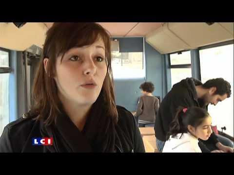 LCI - Dans nos quartiers - 15 décembre 2011 - Lyon - Association Sport dans la ville.mp4