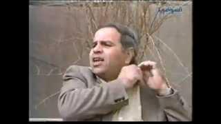 مشهد من المسلسل العراقي الشهير(ايام الاجازة).mp4