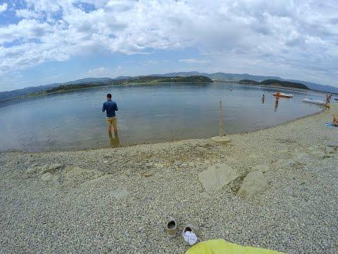 LUOGHI DA VISITARE - Lago Di Bilancino (Barberino Del Mugello)