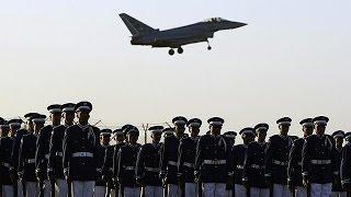 سوريا: هل هي بداية حربٍ عالميةٍ جديدة