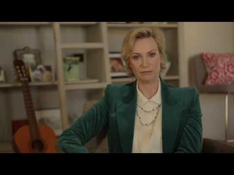 What Does A.C.O.D. Stand For? -- with Jane Lynch