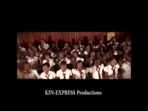 ADONAI de Mike KALAMBAY / KIN-EXPRESS Productions