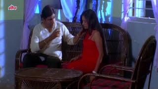 drunk dever enjoying hot bhabhi   dangebaaz b grade movie scene
