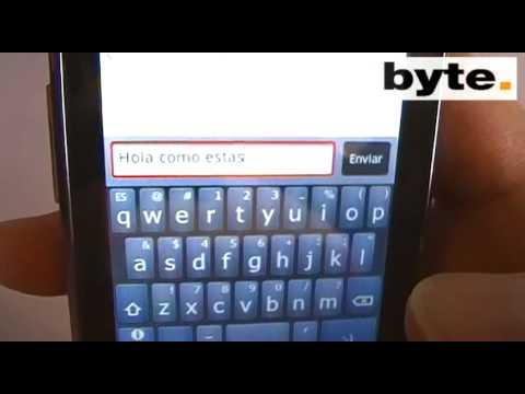 Nextel i1 de Motorola