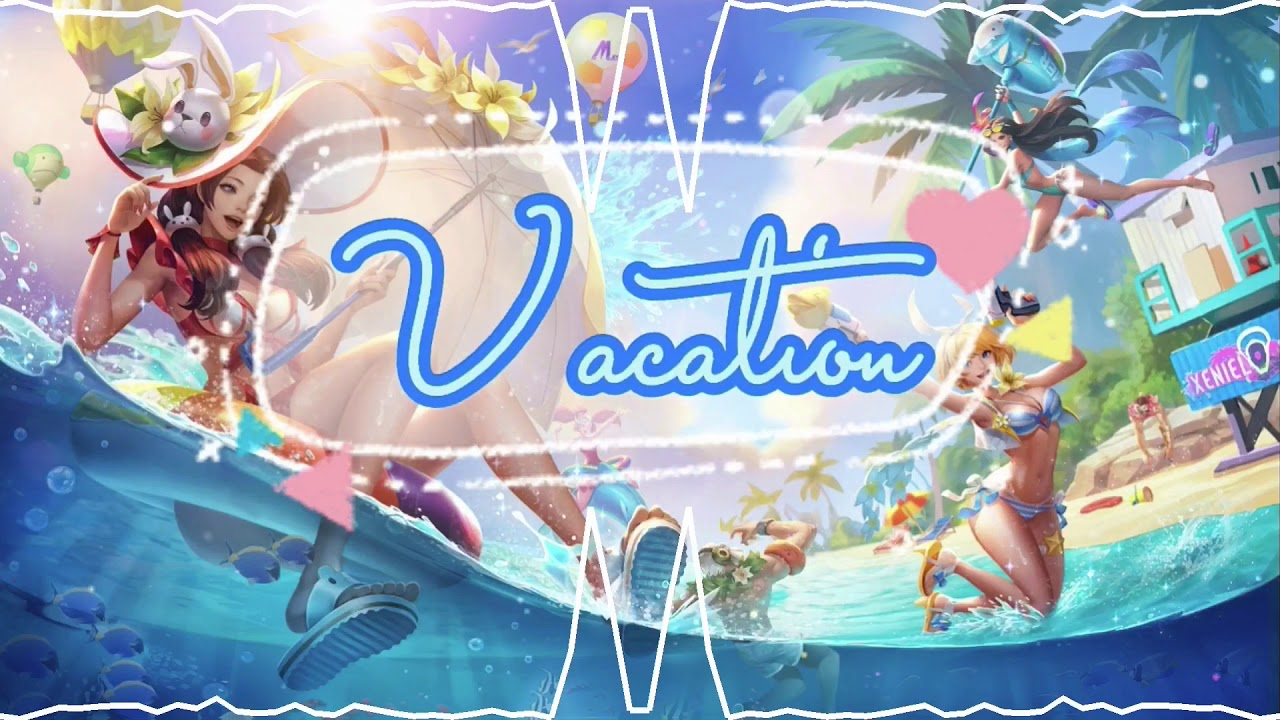 Vacation - Damon Empero, Veronica - nightcore - YouTube