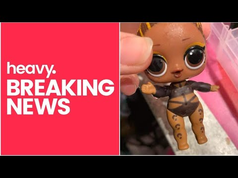 Lol Surprise Dolls Outfits In Ice Cold Water Parents Outraged By What S Youtube