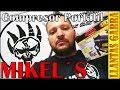 Compresor Portatil MIKEL´S. Unboxing y prueba!.