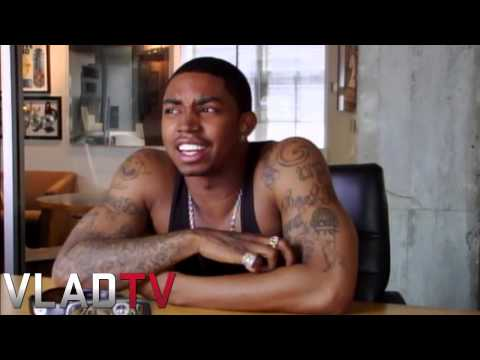 Lil Scrappy: 50 Cent Bested Camron in Battle 2007