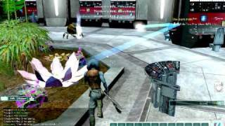 Star Wars Galaxies Profession Tutorial - Sith