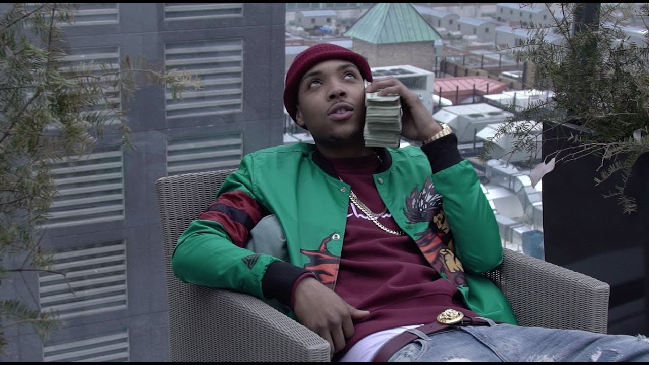 G Herbo - Yea I Know (Official Music Video) - YouTube