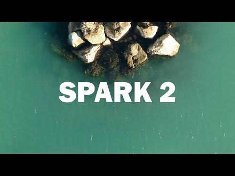 Dji Spark 2. Caratteristiche E Specifiche.