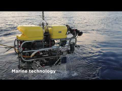 Department of Marine Sciences Slideshow 01