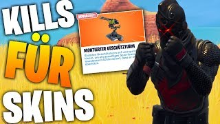 KILLS for SKINS TURNIER! 🔥 you CAN join! BALD GUN TOWER | FORTNITE