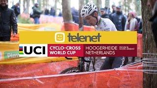 Elite Men's / 2016-17 Telenet UCI Cyclo-cross World Cup – Hoogerheide (NED)